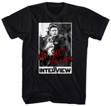 The Interview - Don't Shoot Puppy T-shirts