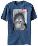 Life Magazine - Hair T-shirts