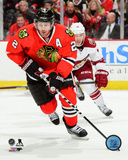 Duncan Keith 2014-15 Action Photo