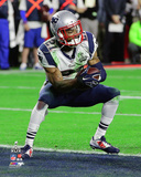Malcolm Butler New England Patriots Super Bowl XLIX Photo