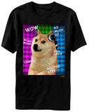 Doge - So Much DJ Shirt