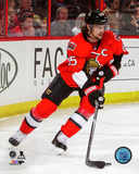 Erik Karlsson 2014-15 Action Photo