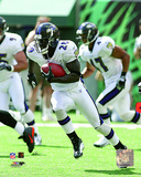 Ed Reed 2004 Action Photo