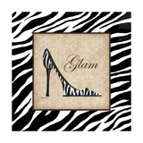 Glam Prints by Kathy Middlebrook