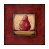 Pear II Prints by Jo Moulton