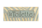 La Toilette Prints by Stephanie Marrott