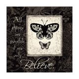 Believe Art by Jo Moulton