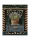 Thyme Prints by Jo Moulton