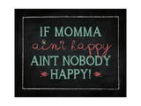 If Momma Prints by Stephanie Marrott