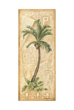 Palm Fronds I Posters by Anita Phillips