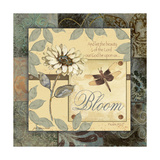 Bloom Prints by Jo Moulton