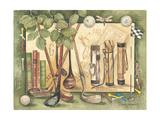 Par Prints by Anita Phillips