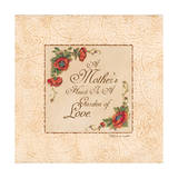 A Mother's Heart Prints by Stephanie Marrott