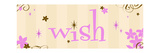 Wish Prints by Anna Quach