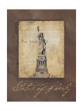 Statue of Liberty Prints by Stephanie Marrott