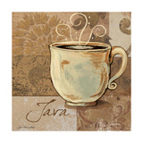 Java Prints by Jo Moulton