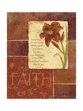 Faith Posters by Jo Moulton