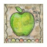 An Apple a Day Posters by Denise Braun