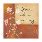 Expectations Prints by Kim Lewis