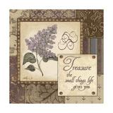 Treasure Prints by Jo Moulton