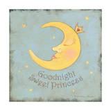 Goodnight Sweet Prince Láminas por Stephanie Marrott