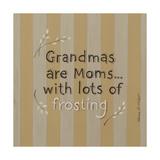 Grandmas Print by Karen Tribett
