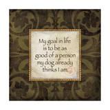 Good Person Arte por Stephanie Marrott