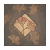Gingko Prints by Stephanie Marrott