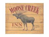 Moose Creek Prints by Stephanie Marrott