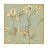 Heal Pósters por Stephanie Marrott