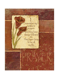 Prayer Prints by Jo Moulton