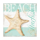 Beach Prints by Kathy Middlebrook