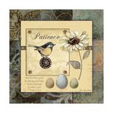 Patience Prints by Jo Moulton