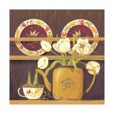 Golden Oldies Affiches par Jo Moulton