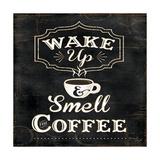 Jennifer Pugh - Wake Up and Smell - Reprodüksiyon