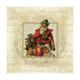 Saint Nicholas Prints by Stephanie Marrott