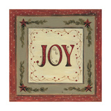 Joy Prints by Karen Tribett