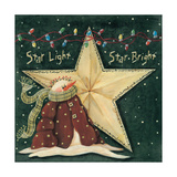 Star Light, Star Bright Art by Jo Moulton