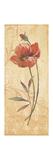 Terra Blooms II Prints by Jo Moulton
