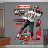 Mike Evans Wall Decal