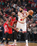 Houston Rockets v Chicago Bulls Photo by Gary Dineen