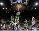 Boston Celtics v Orlando Magic Photo by Fernando Medina