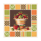 Tomatoes Prints by Kathy Middlebrook