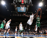 Boston Celtics v Minnesota Timberwolves Photo by David Sherman