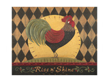 Rise N' Shine Prints by Jo Moulton