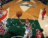 Chicago Bulls v Milwaukee Bucks Photo by Gary Dineen
