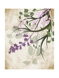 Lavender and Sage II Posters by Jennifer Pugh