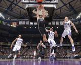 Rocky Widner - Brooklyn Nets v Sacramento Kings Photo