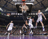 Brooklyn Nets v Sacramento Kings Photo by Rocky Widner