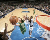 Boston Celtics v Dallas Mavericks Photo by Glenn James